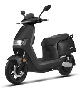 Elektroroller ROBO-S, 80 km/h, Lithium-Akku, Elektro-Roller 125 ccm