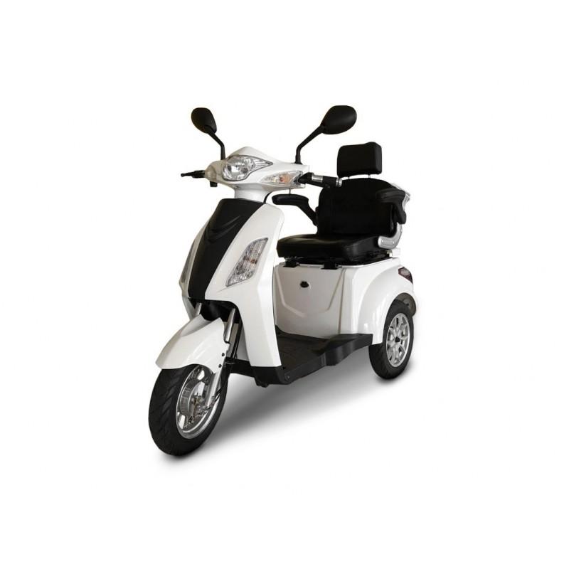 senioren mobil 25 km h e scooter dreirad scooter e. Black Bedroom Furniture Sets. Home Design Ideas