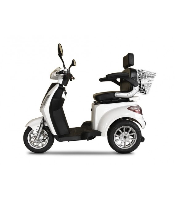 senioren mobil 25 km h e scooter dreirad scooter e. Black Bedroom Furniture Sets. Home Design Ideas
