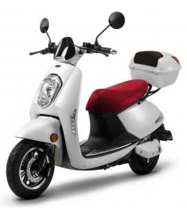 E-Moped ELETTRICO LI, Lithium-Akku, 45km/h, 25 km/h