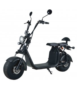 E-Scooter Chopper X7, Lithium-Akku, 40 km/h
