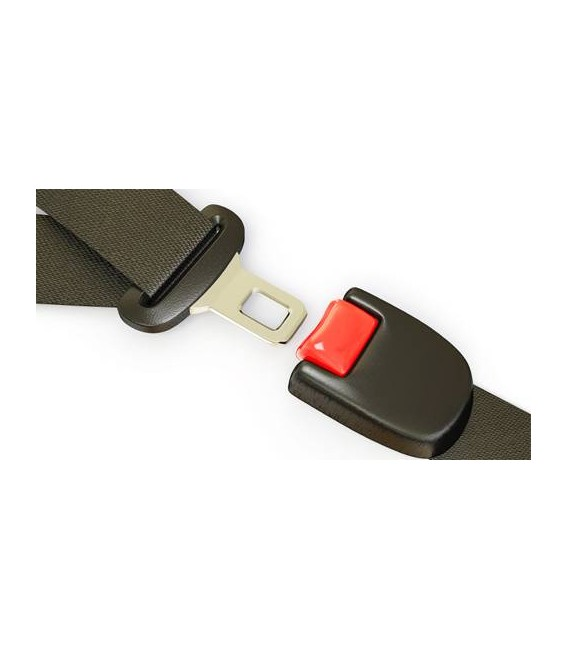 Sicherheitsgurt, Seniorenmobil Vita Care 1000, 2000