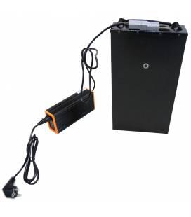 Lithium-Ionen-Akku für den Elektroroller Hawk 3000 Li