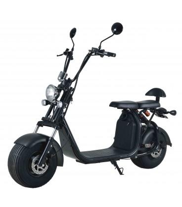 E Scooter Chopper Z7, Front