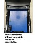 E-Scooter SUN, Lithium, Österreich, Schweiz , ohne Führerschein, Pedale