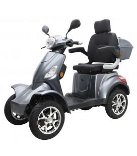 "Seniorenmobil ""VITA CARE 4000"", Seitenansicht 2"
