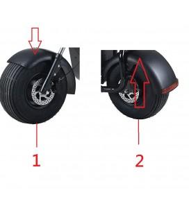 Elektroroller Ersatzteile, X5 N1, Kunststoff 1