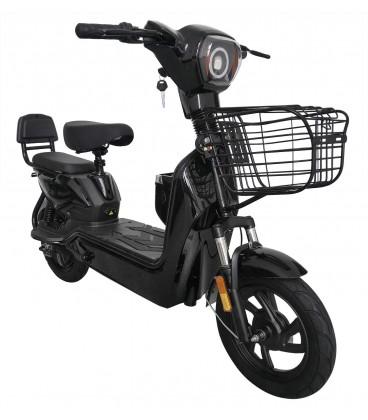 "E-Scooter ""Casper"", Straßenzulassung, 25 km/h, Seitenansicht 1"