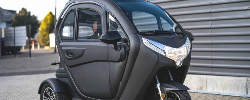Elektromobile für Senioren – Wir beraten und unterstützen Sie bei Ihrer Kaufentscheidung !