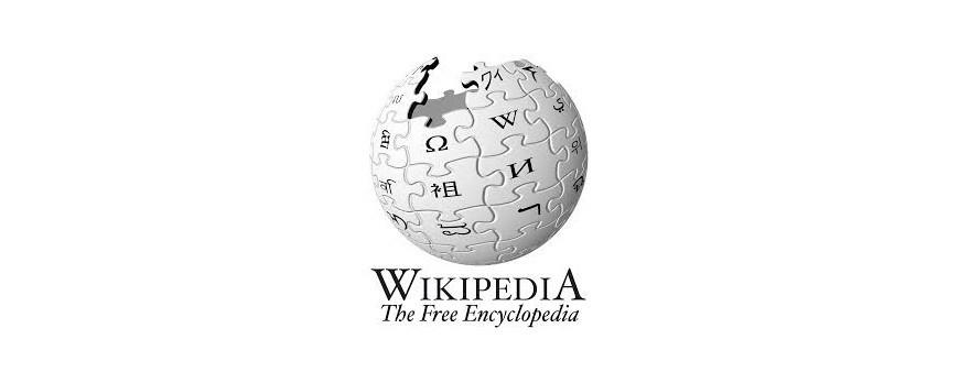 Unsere E-Scooter bei Wikipedia